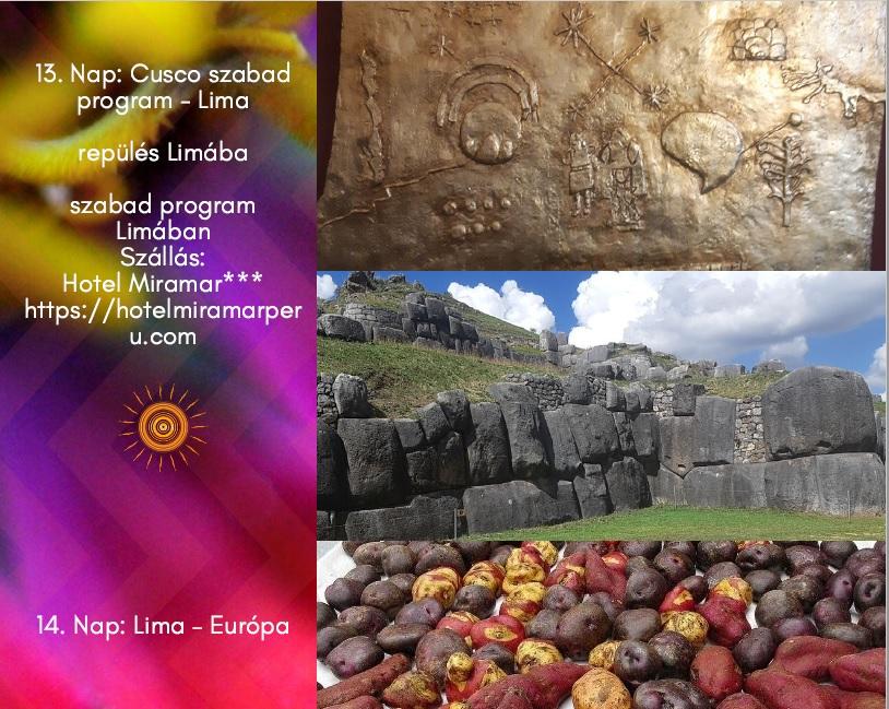 Peru Reise mit Jaime Caso Villavicencio 07.-21.10.2020